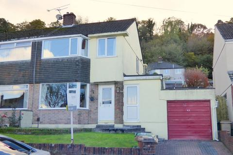 3 bedroom semi-detached house for sale - Merafield, Plympton