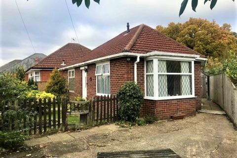 2 bedroom detached bungalow for sale - Arcadia Close, Southampton