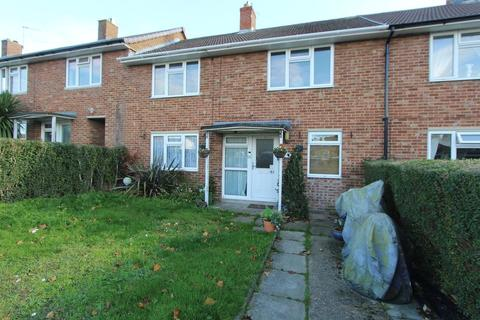4 bedroom terraced house for sale - Burghclere Road, Weston, Southampton