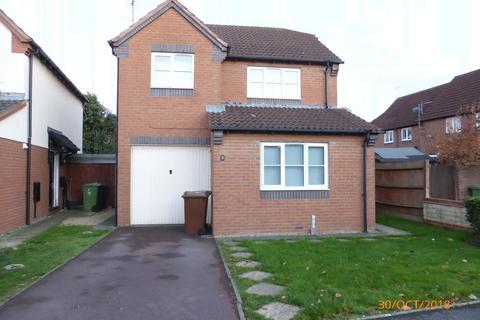 3 bedroom detached house to rent - The Cornfields, Cheltenham