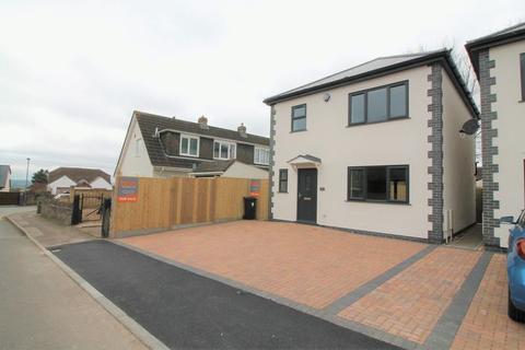 3 bedroom detached house for sale - Grannys Lane, Hanham, Bristol