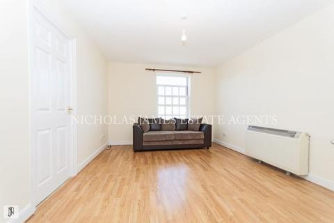 1 bedroom apartment to rent - Leigh Hunt Drive, Southgate, London, N14
