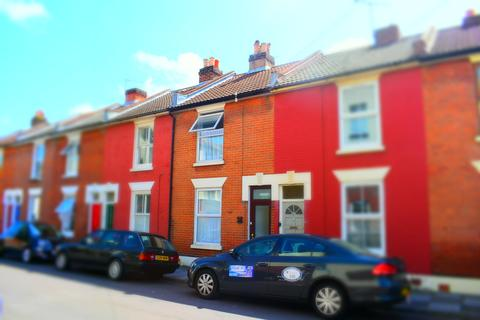 4 bedroom house share to rent - Wisborough Road, Southsea