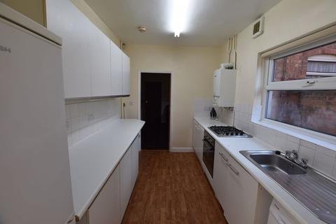 4 bedroom terraced house to rent - Gaul Street, LE3