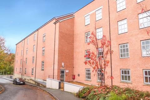 2 bedroom apartment for sale - Sandpipers Rope Walk, Congleton Cheshire CW12 1HN