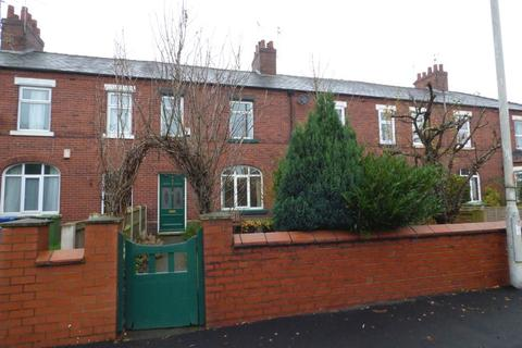 3 bedroom terraced house to rent - Greg Street, Stockport