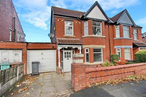 3 bedroom semi-detached house for sale - Walker Avenue, Whitefield, Manchester