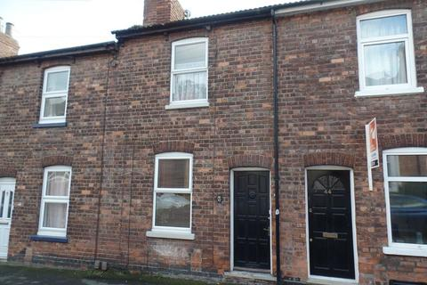 3 bedroom terraced house to rent - Alexandra Terrace, Lincoln