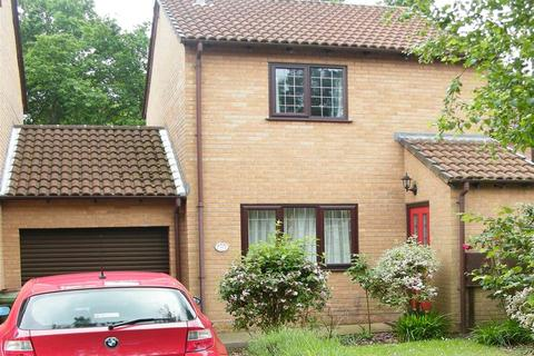 2 bedroom link detached house to rent - Rochester Drive, Lincoln