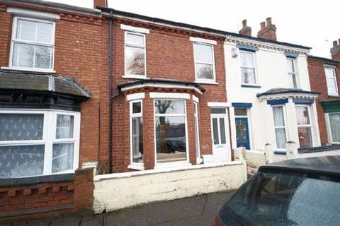 1 bedroom terraced house to rent - Olive Street, Lincoln