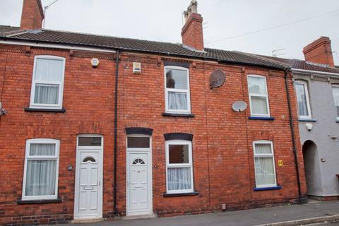 2 bedroom house share to rent - Martin Street, Lincoln