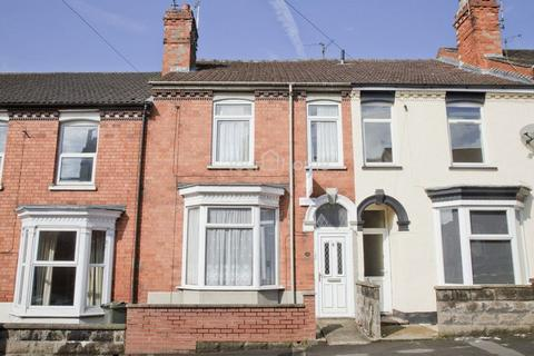 4 bedroom terraced house to rent - Claremont Street, Lincoln