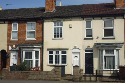 2 bedroom terraced house to rent - Newark Road, Lincoln