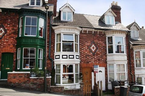 4 bedroom terraced house to rent - Arboretum Avenue, Lincoln