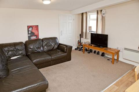 1 bedroom terraced house to rent - Burton Road, Lincoln