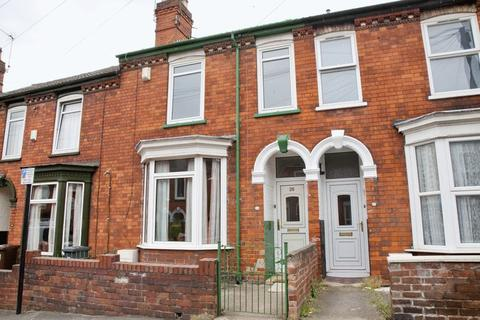 4 bedroom house share to rent - Avondale Street, Lincoln