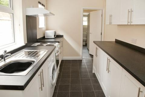 4 bedroom terraced house to rent - Abbot Street, Lincoln