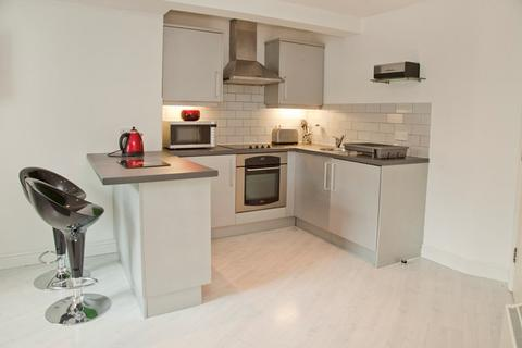 1 bedroom apartment to rent - Swan Street, Lincoln