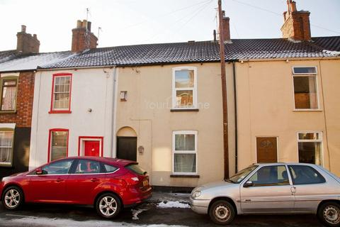 3 bedroom terraced house to rent - Newland Street West, Lincoln