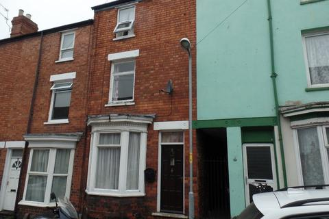 4 bedroom terraced house to rent - Cromwell Street, Lincoln