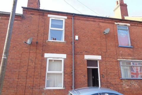 2 bedroom terraced house to rent - Hartley Street, Lincoln