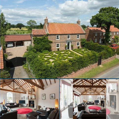 5 bedroom detached house for sale - Aldwark, York