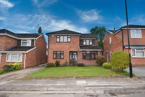 3 bedroom detached house for sale - Lonscale Drive, Coventry