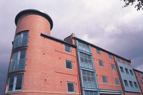 2 bedroom flat to rent - 28 Columbia Place, Fornham Street,S2,Sheffield