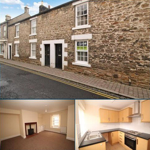 1 bedroom terraced house to rent - Middle Street, Corbridge