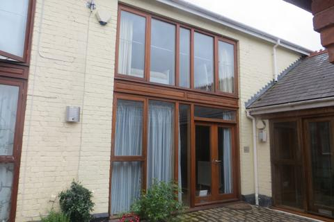 3 bedroom semi-detached house to rent - The Old Cooperage, Exeter