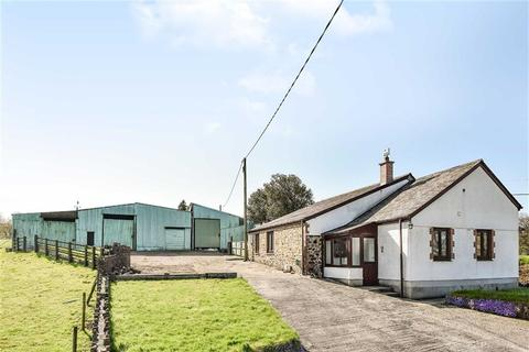 3 bedroom detached house for sale - Crowden, Northlew, Okehampton, Devon, EX20