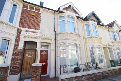 5 bedroom terraced house to rent - Bramshott Road, Southsea
