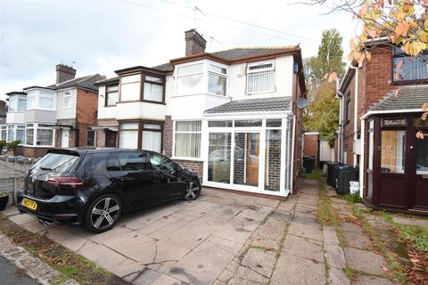 3 bedroom semi-detached house for sale - Stow Grove, Birmingham