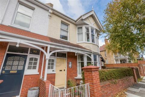 4 bedroom house for sale - Ferndale Road, Hove, East Sussex