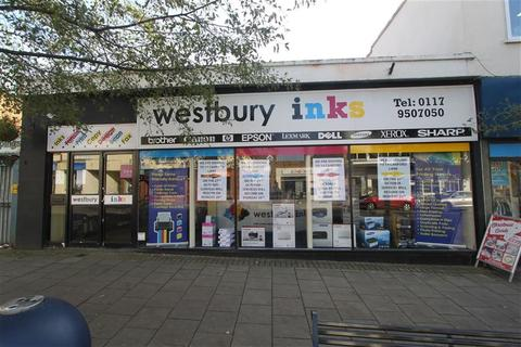 Shop to rent - Canford Lane, Westbury On Trym, Bristol