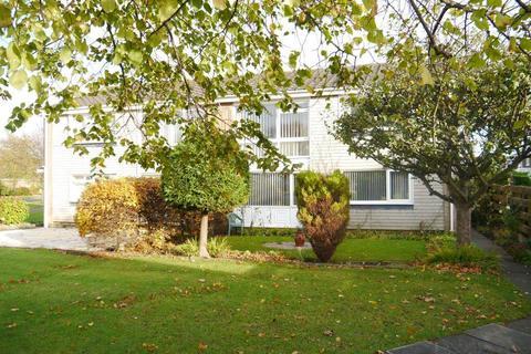 2 bedroom apartment for sale - UPPER FLAT WITH LOVELY ASPECT Glenluce Drive, Cramlington, Northumberland