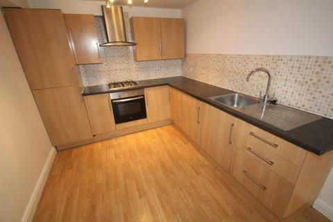 2 bedroom flat to rent - Padda Court, Harrow HA2 0EJ