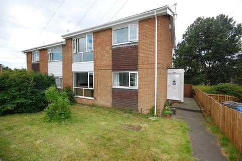 2 bedroom flat - Blanchland Avenue, Newton Hall, Durham