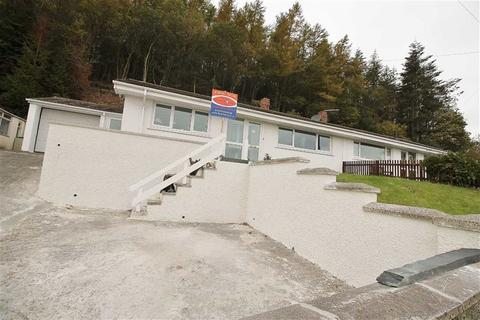 2 bedroom bungalow for sale - Tanygraig, Talybont, Ceredigion, SY24