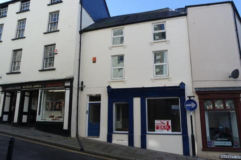 Property to rent - Market Street, Haverfordwest