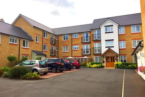 2 bedroom retirement property for sale - High Street, Berkhamsted