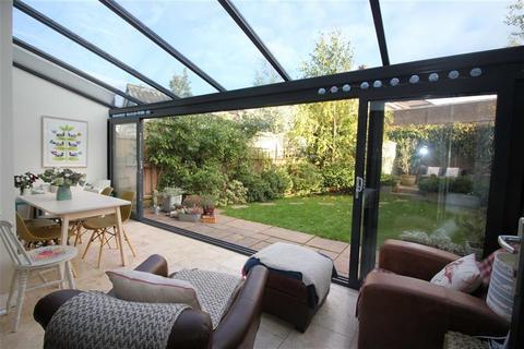 5 bedroom terraced house for sale - Oakwood Road, Henleaze, Bristol