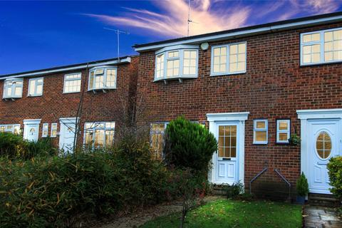3 bedroom terraced house for sale - Heathgate, Hertford Heath, Hertford