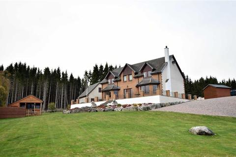 4 bedroom detached house for sale - Balnafoich, Farr