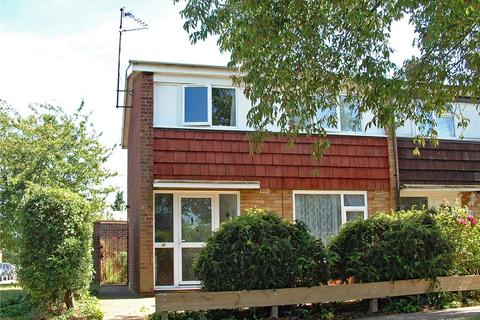 3 bedroom end of terrace house for sale - Kent Way, Cambridge