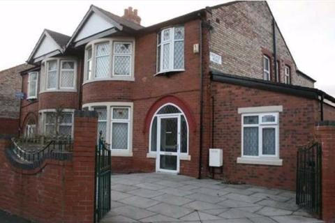 8 bedroom house share to rent - Wellington Road, Fallowfield, Manchester
