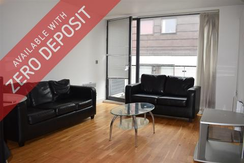 1 bedroom property to rent - Advent House, Isaac Way, Manchester