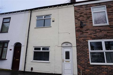 2 bedroom terraced house to rent - Chorley Road, Swinton