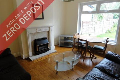 3 bedroom house to rent - Mornington Crescent, Fallowfield, Manchester