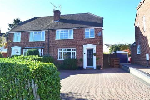 3 bedroom semi-detached house for sale - Woodcote Way, Caversham Heights, Reading